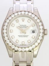 Rolex Masterpiece 80299 Mens Watch