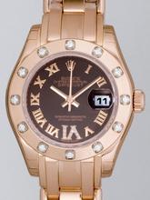 Rolex Masterpiece 80315 Automatic Watch