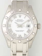 Rolex Masterpiece 80319 Automatic Watch