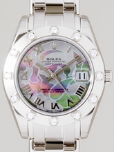 Rolex Masterpiece 81319 Mens Watch