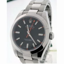 Rolex Milgauss 116400 Automatic Watch