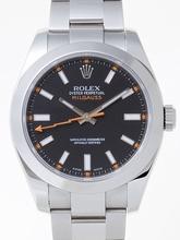 Rolex Milgauss 116400B Automatic Watch