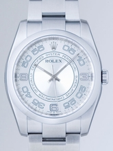 Rolex Oyster Date 116000 Automatic Watch