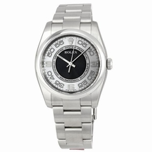 Rolex Oyster Perpetual 116000 Mens Watch