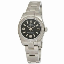 Rolex Oyster Perpetual 176210 Ladies Watch
