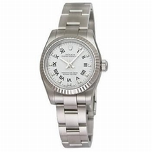 Rolex Oyster Perpetual 176234 Automatic Watch