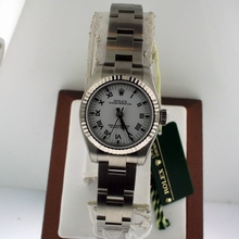 Rolex Oyster Perpetual 176234 Ladies Watch