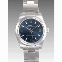 Rolex Oyster Perpetual 177200 Midsize Watch
