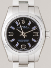 Rolex Oyster Perpetual Ladies 176200 Automatic Watch