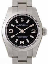 Rolex Oyster Perpetual Ladies 176200 Ladies Watch