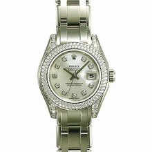 Rolex Pearlmaster - Ladies 80359 Ladies Watch