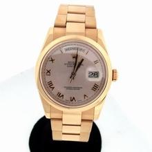 Rolex President 118205 Mens Watch
