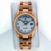 Rolex President 118235 Mens Watch