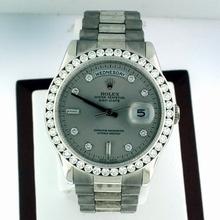 Rolex President 18239 Mens Watch