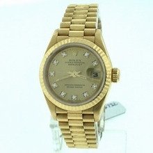Rolex President 69178 Automatic Watch