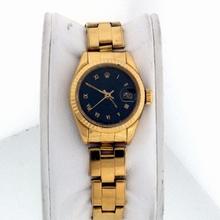 Rolex President 69178 Ladies Watch