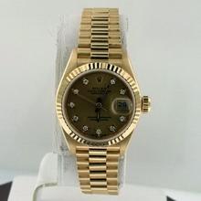 Rolex President 79178 Automatic Watch