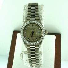 Rolex President 79179 Ladies Watch