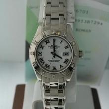 Rolex President 80319 Ladies Watch