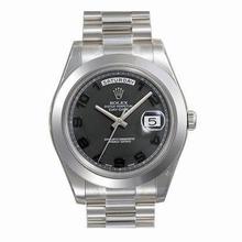 Rolex President II 218206 Automatic Watch
