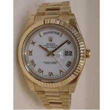 Rolex President II 218238 Mens Watch