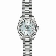 Rolex President Ladies 179136 Ladies Watch
