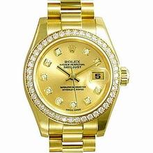 Rolex President Ladies 179138 Ladies Watch