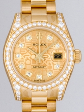 Rolex President Ladies 179158 Ladies Watch