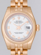 Rolex President Ladies 179165 Ladies Watch