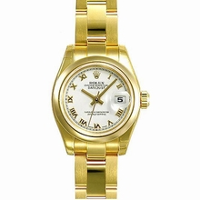 Rolex President Ladies 179168 Ladies Watch