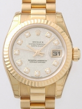 Rolex President Ladies 179175 Mens Watch