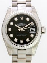 Rolex President Ladies 179179 Automatic Watch