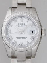 Rolex President Ladies 179179 Ladies Watch