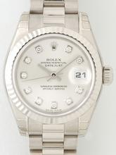 Rolex President Ladies 179179 Mens Watch