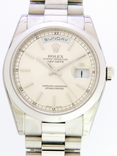 Rolex President Men's 118206 Automatic Watch