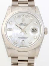 Rolex President Men's 118209 Automatic Watch