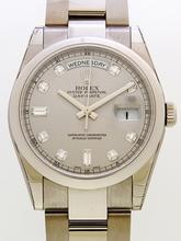 Rolex President Men's 118209SDO Mens Watch