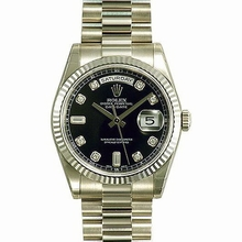 Rolex President Men's 118239 Automatic Watch