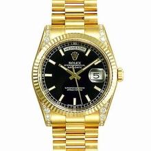 Rolex President Men's 118338 Mens Watch