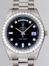 Rolex President Men's 218349 Mens Watch