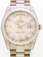 Rolex President Midsize 118239A Mens Watch