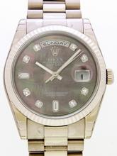 Rolex President Midsize 118239NCA Automatic Watch
