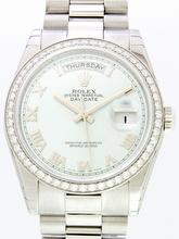 Rolex President Midsize 118346 Automatic Watch