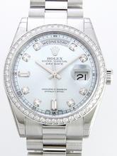 Rolex President Midsize 118346A Mens Watch