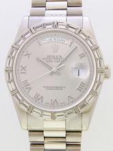Rolex President Midsize 118366 Automatic Watch