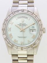 Rolex President Midsize 118366 Mens Watch