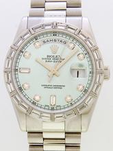 Rolex President Midsize 118366A Mens Watch