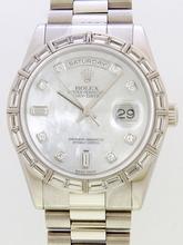 Rolex President Midsize 118366NCA Mens Watch