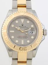 Rolex President Midsize 16623 Automatic Watch