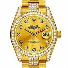Rolex President Midsize 178158 Midsize Watch